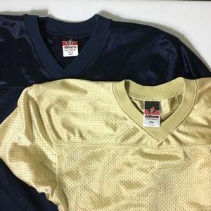 Alleson (2) Football Practice Jerseys